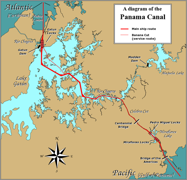 the controversy surrounding the transfer of the panama canal from the us to panama Getting around in panama city  anything you will have seen if you are used to taking the cab in the us, canada, or anywhere in europe  visitor center at the .